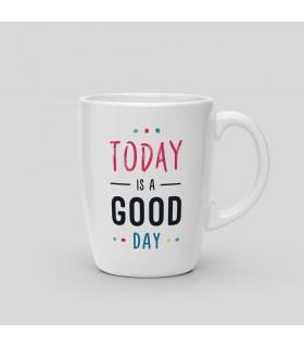 ماگ امروز یک روز خوب است